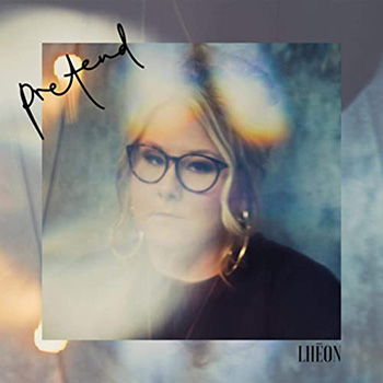 Pretend by LHĒON