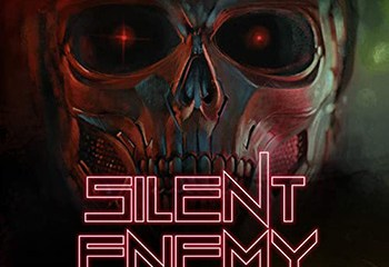 Silent Enemy by Black Sun