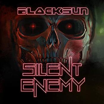 Silent Enemy by Black Sun