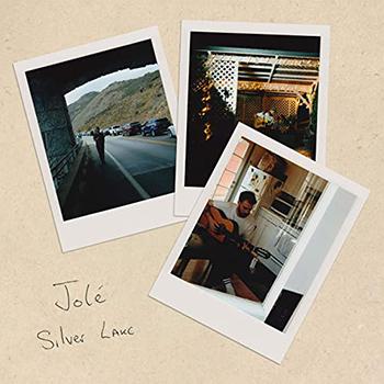 Silver Lake by Jolé