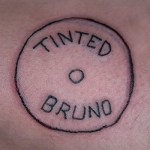 Tinted by Bruno