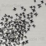 Butterflies by Lizzie Hill