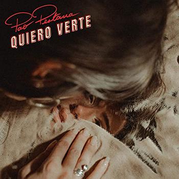 Quiero Verte by Pao Pestana