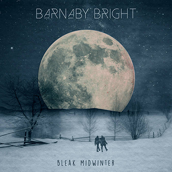 Bleak Midwinter by Barnaby Bright