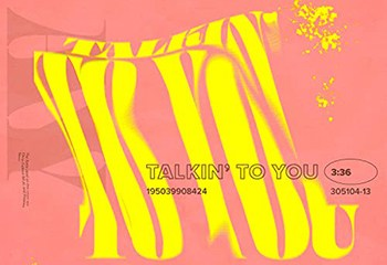 Talkin' To You by Animal Years