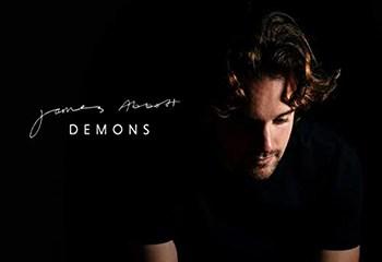 Demons by James Abbott