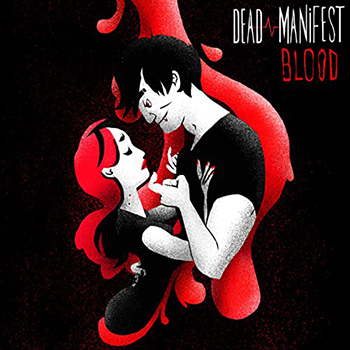 Blood by Dead Manifest