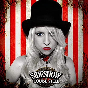 Sideshow by Louise Steel
