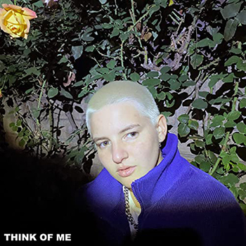 Think of Me by Heather Rivas