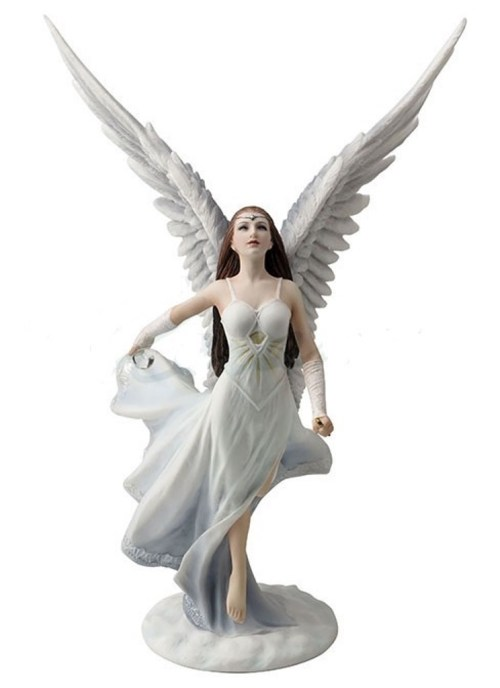 Ascendance Angel Figurine