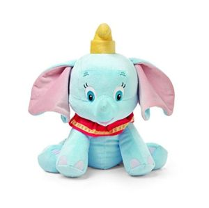 Dumbo musical plush toy