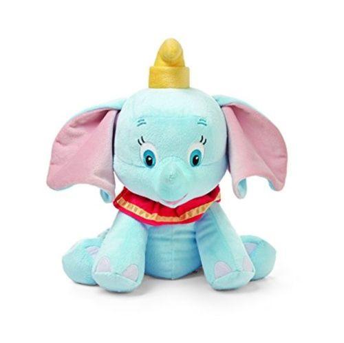 Dumbo musical plush toy
