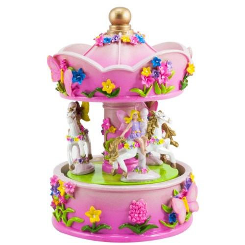 My Fairytale carousel