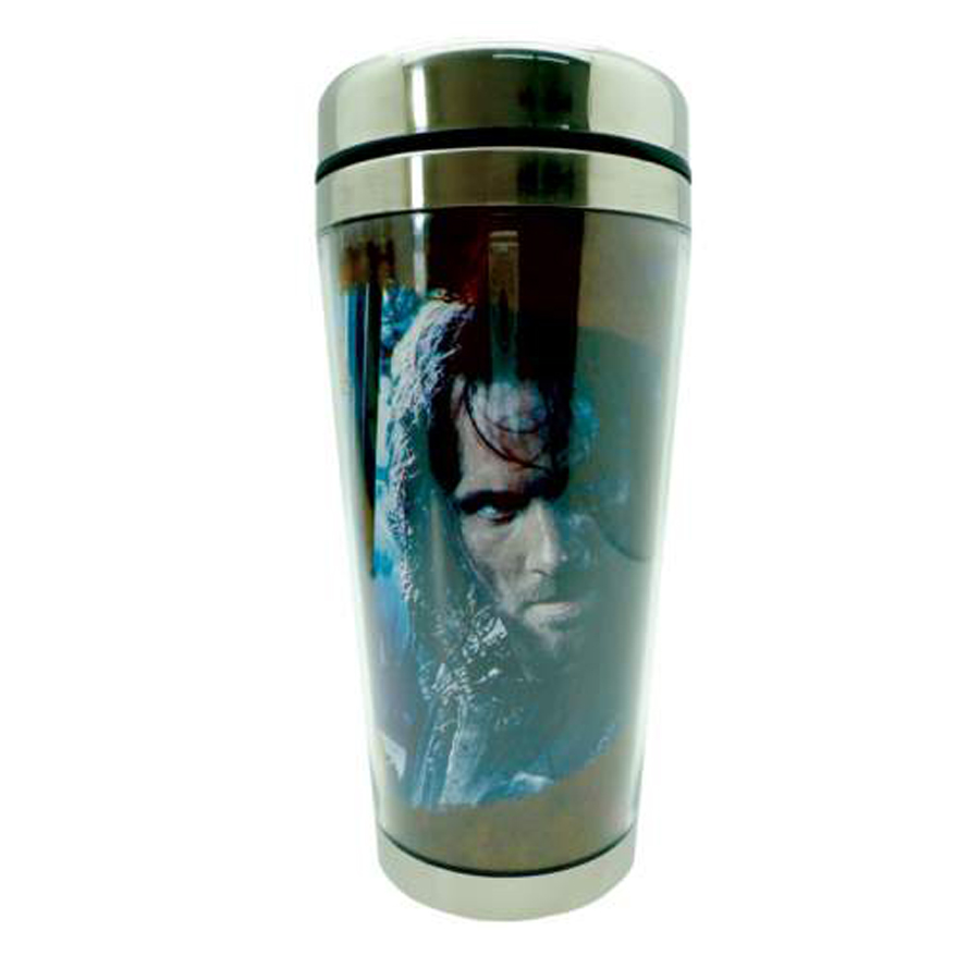 Aragorn Travel Mug from Lord of the Rings