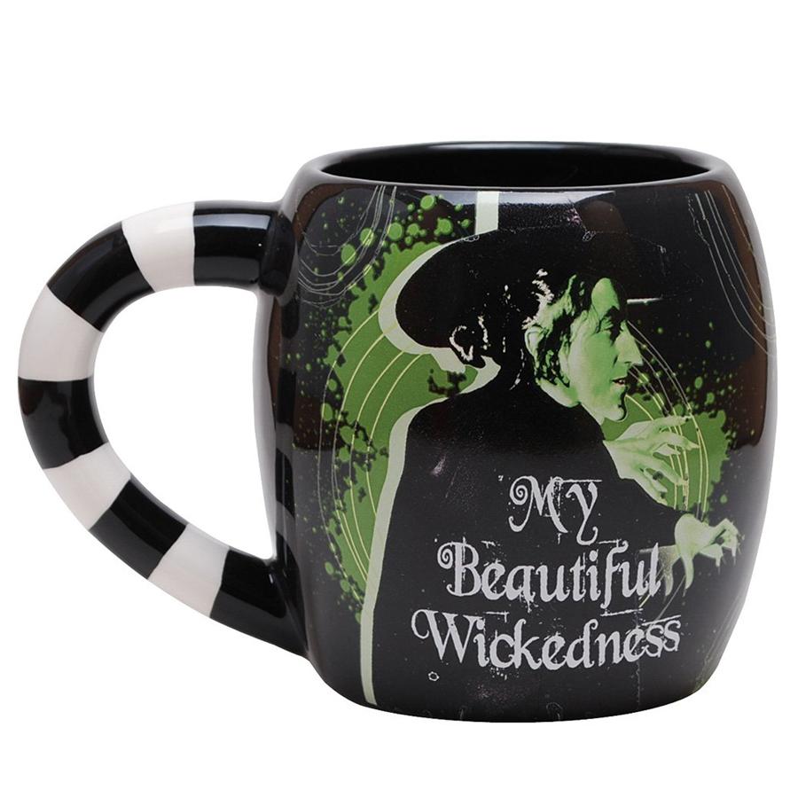 My Beautiful Wickedness Oz Witch Coffee Mug