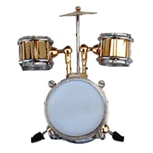 Miniature Drum Magnet