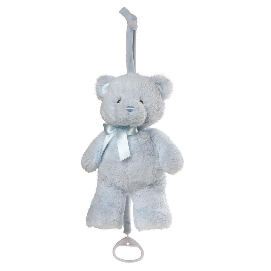 My First Teddy Bear- Musical Plush Toy
