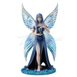 Blue Fairy - Enchantment