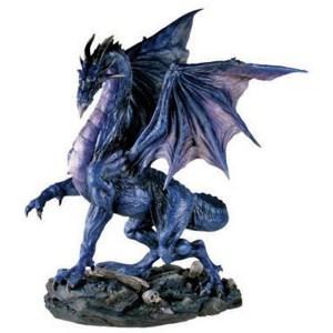 Midnight Dragon large