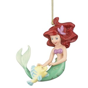 Ariel Ornament by Lenox