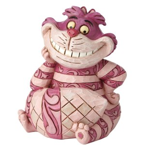 Cheshire Cat Mini Figurine Jim Shore