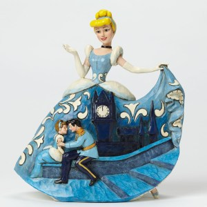 Cinderella-65th-Anniversary-Jim-Shore