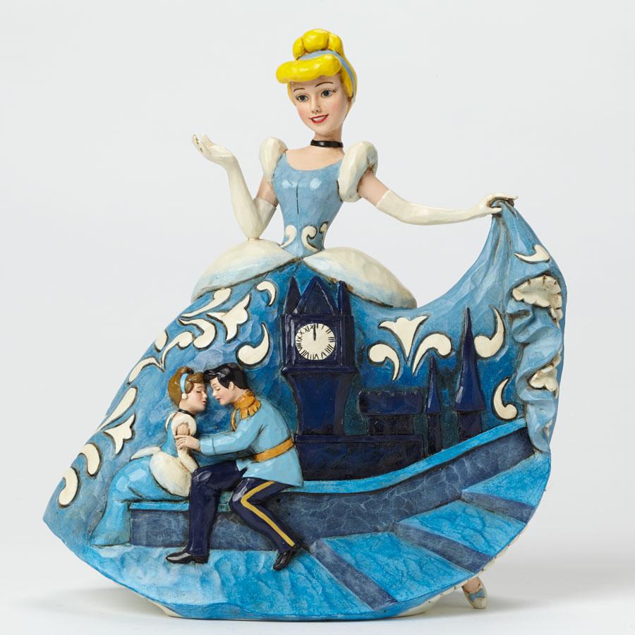 Cinderella-65th-Anniversary-Jim-Shore