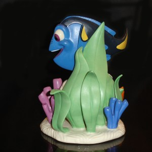Disney Dorys Big Adventureby Lenox back side