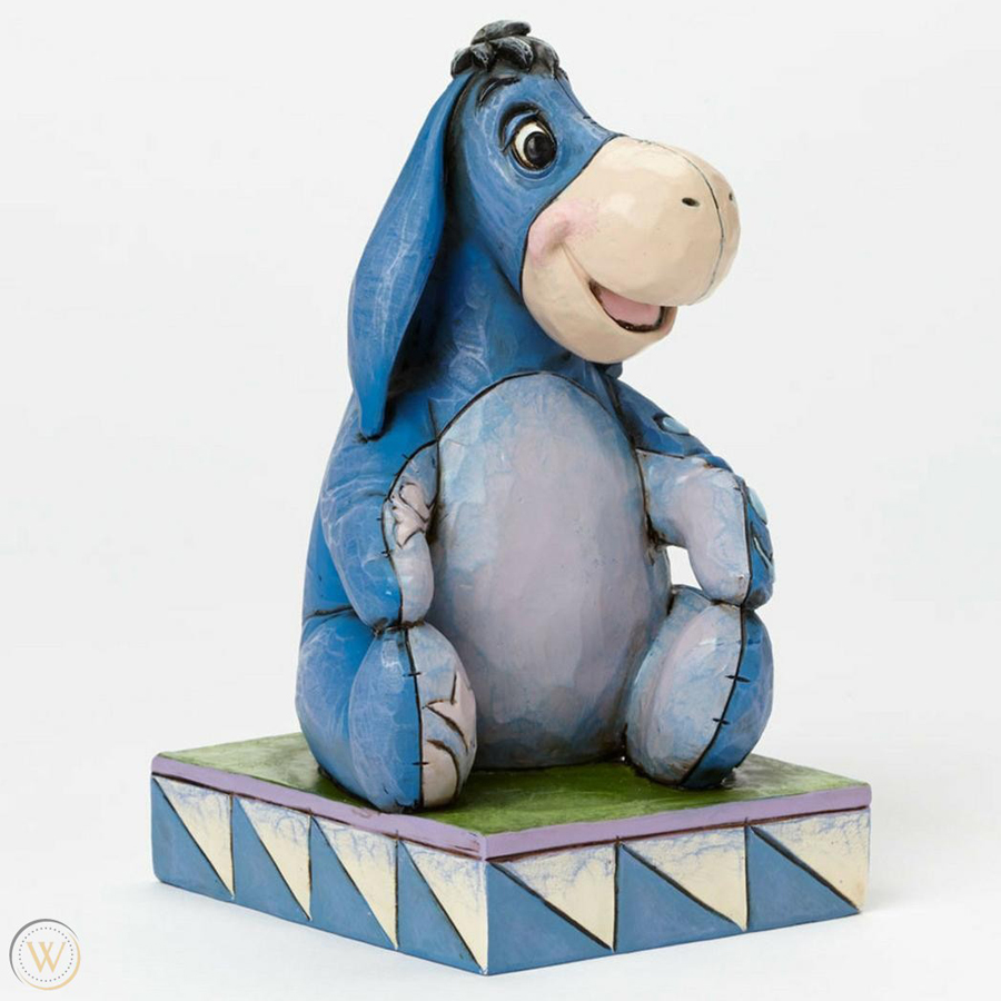 Eeyore Thanks for noticin me front view