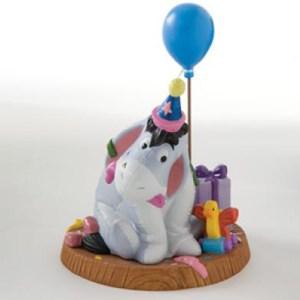 Eeyore Birthday Celebration