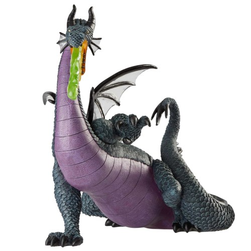 Maleficent Dragon front-view