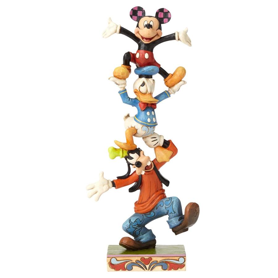 Mickey-Teetering-Tower-Jim-Shore