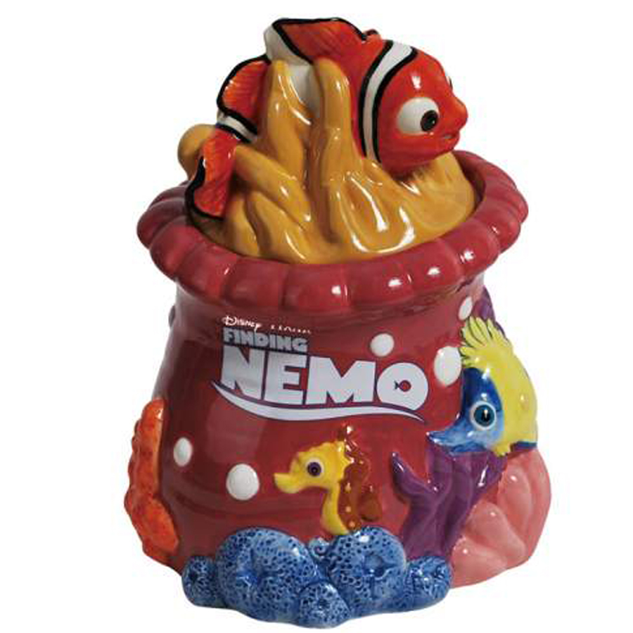 Nemo-Cookie-Jar