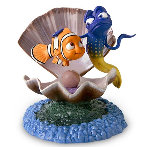 Nemo-and-Gurgle-Disney-Classics