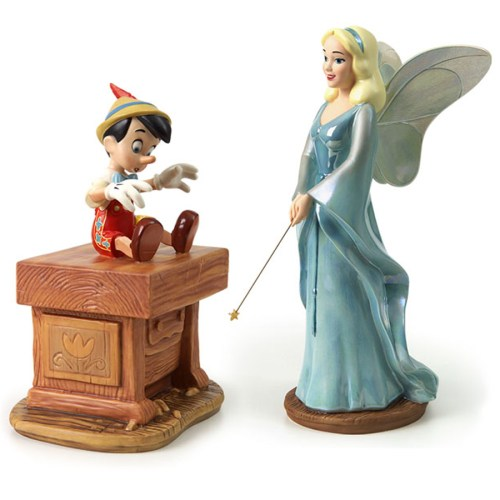 Pinocchio-Blue-Fairy-Disney-Classics-alternative-view