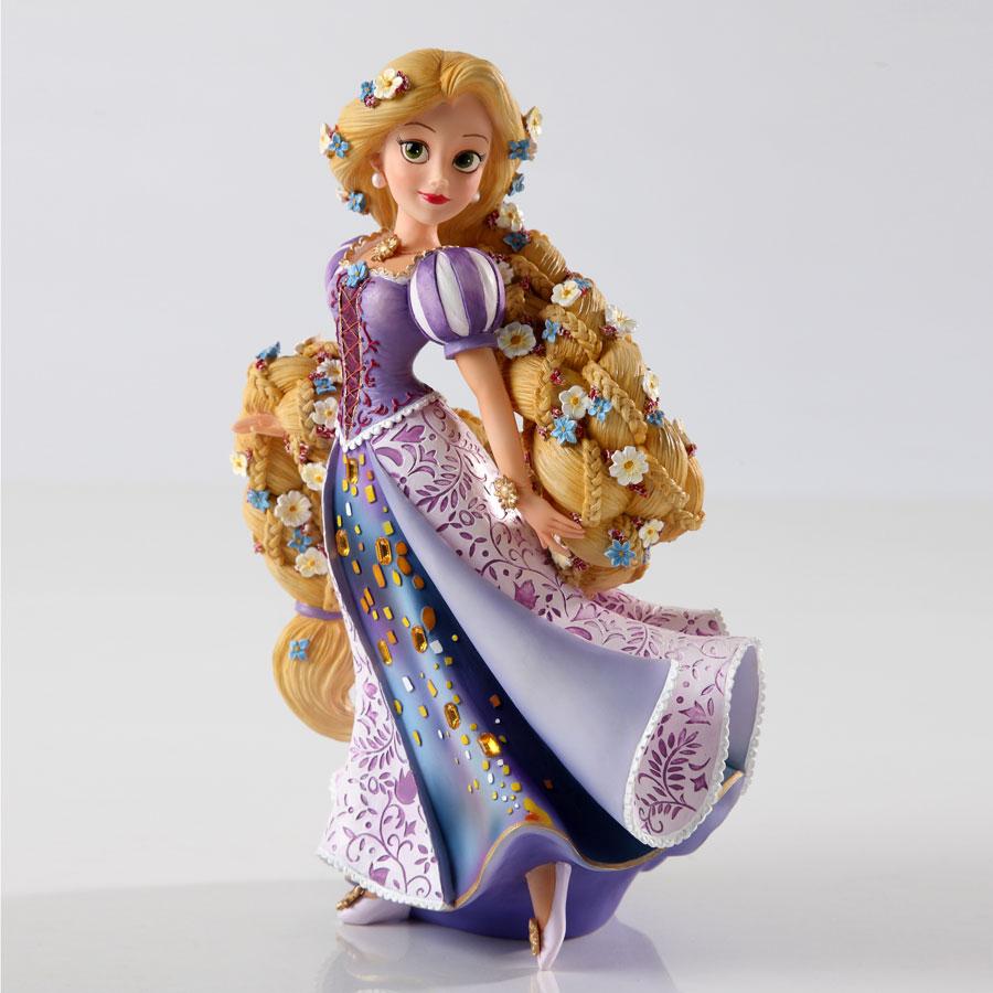 Rapunzel Couture de Force front-view