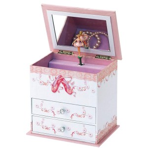 Angel-Musical-Jewelry-box-opened