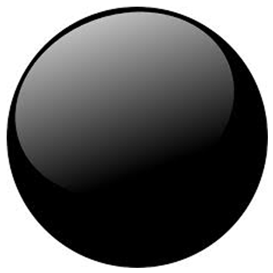 Black-circle-clip-art