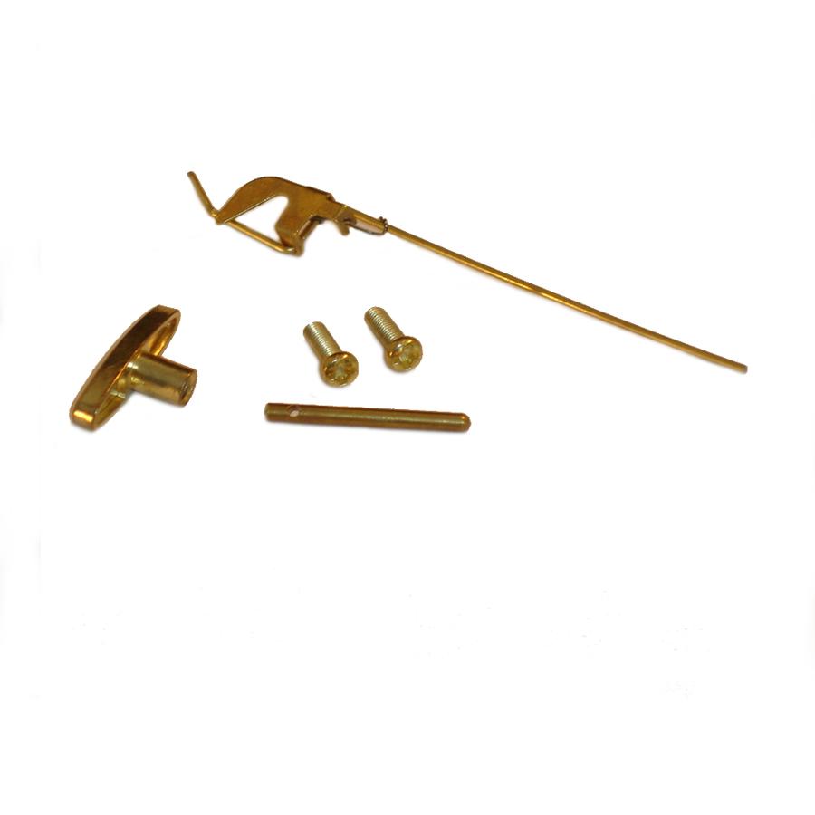 Build Kit for Mechanisms