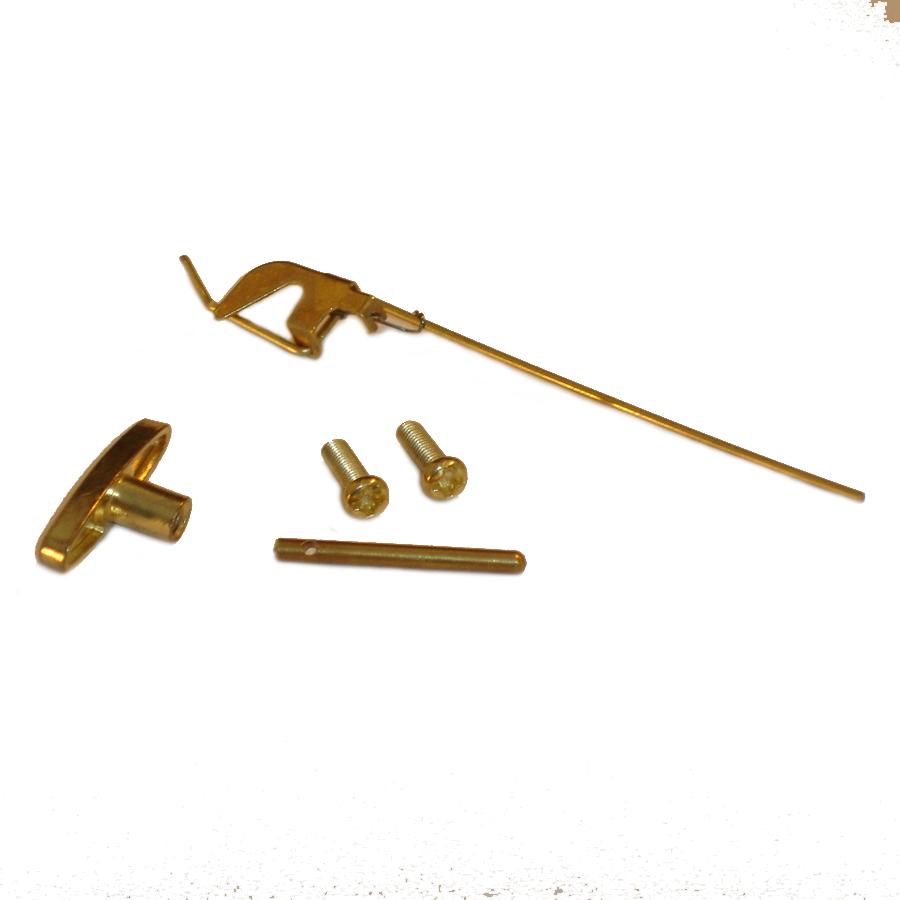 Build Kit for Musical Mechanisms