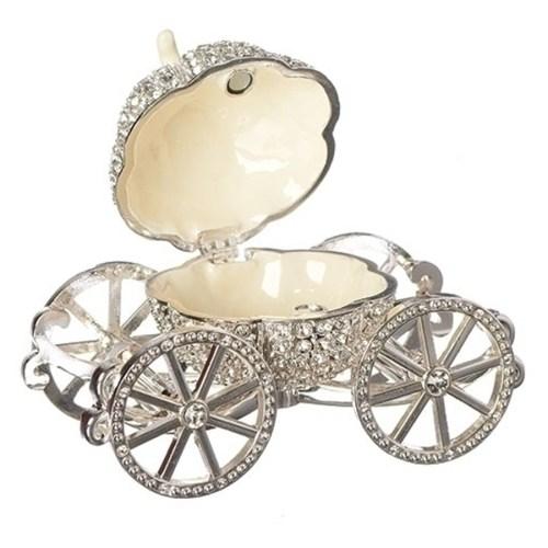 Silver-Jeweled-Carriage-Box