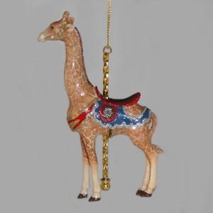 Giraffe-Carousel-Ornament-C8523-A