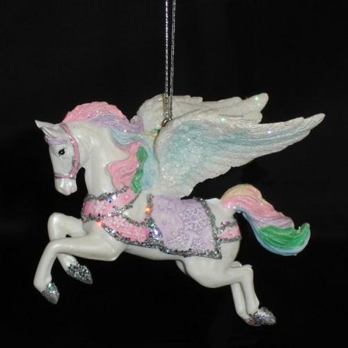 Pegasus-Ornament