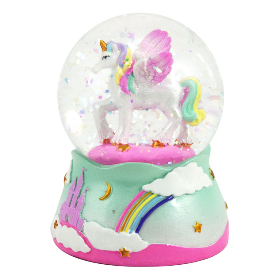 Small-Unicorn-Pegasus-Globe