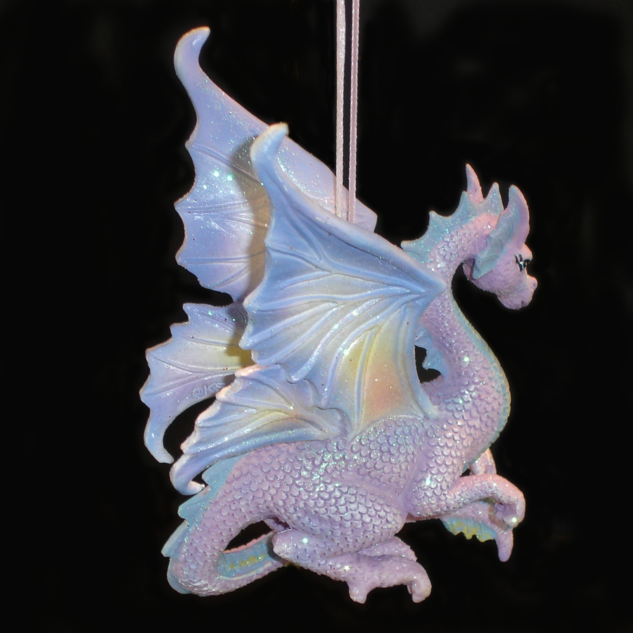 Dragon-Ornament-Purple-back-view