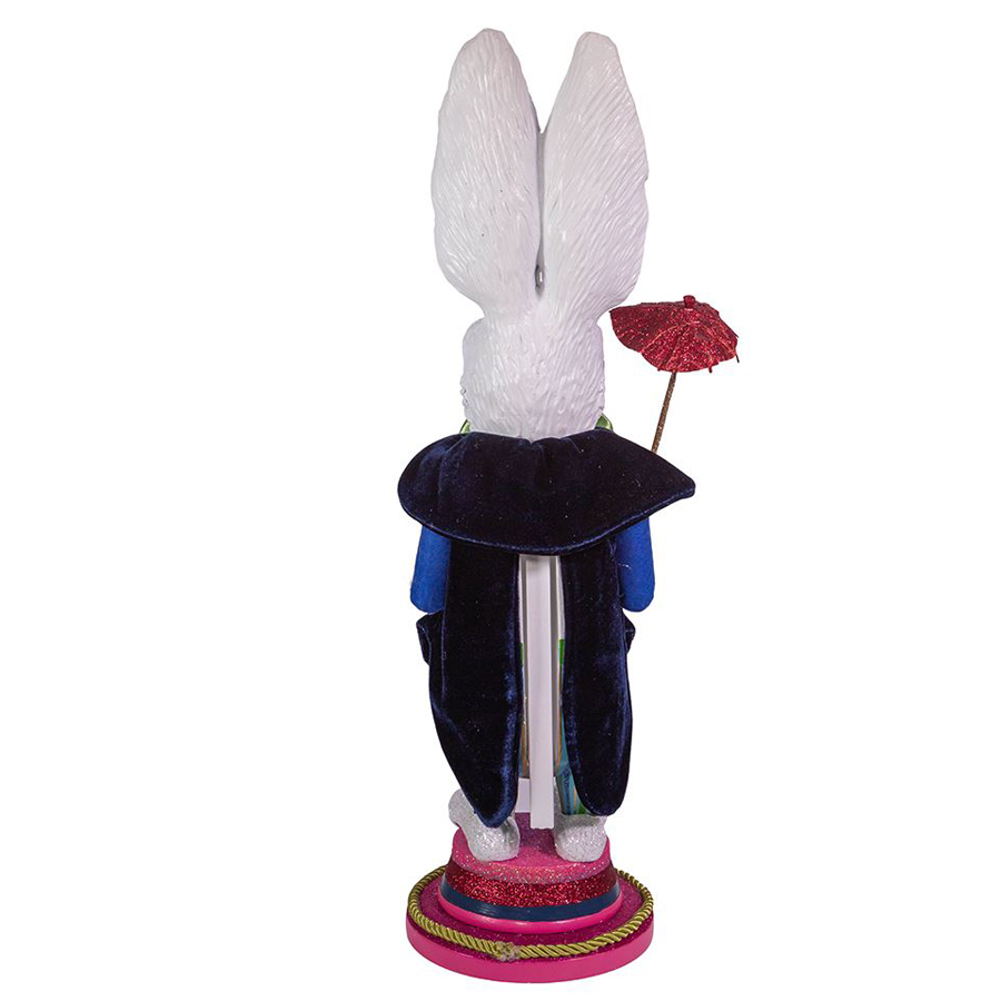 White-Rabbit-Nutcracker-back-view