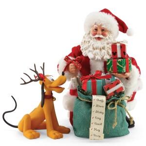 Plutos-Cookies-with-Santa