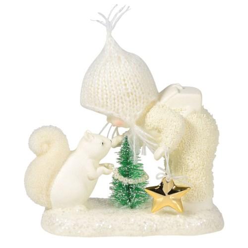 Snow-Baby-The-Littlest-Tree