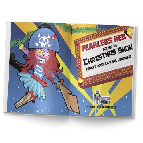 Monster-Crackers-Fearless-Red-Book-Inside