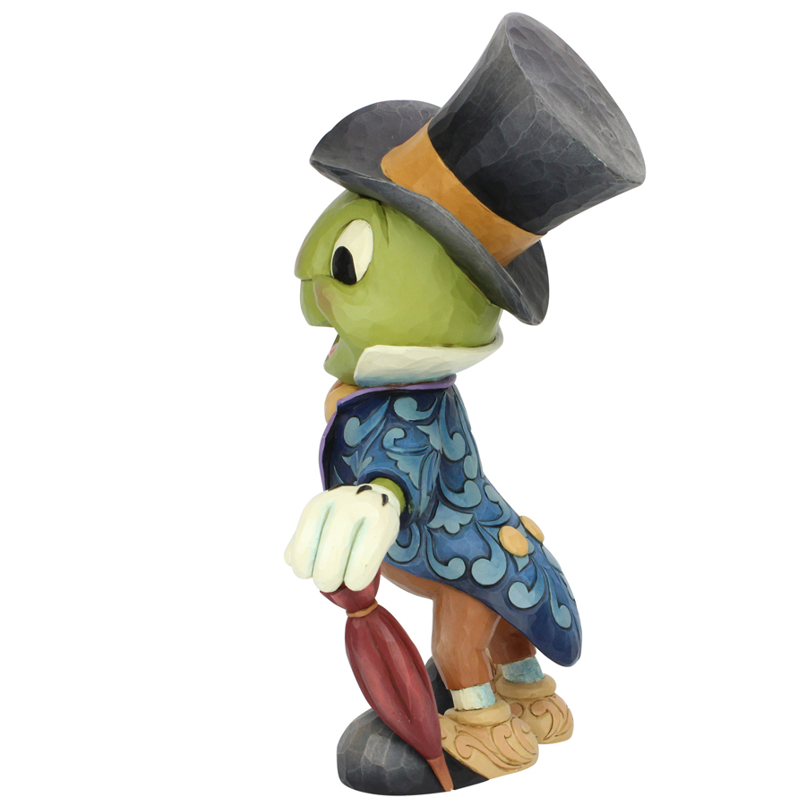 Jiminy-Cricket-Large-Statue-left-view